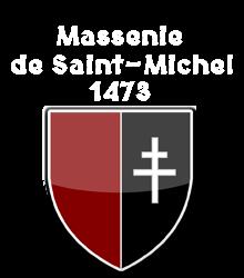 Massenie de Saint-Michel 1473